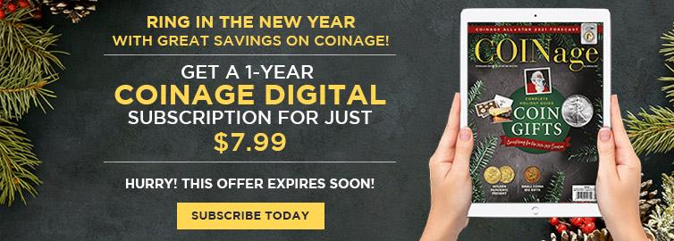 Coinage Digital