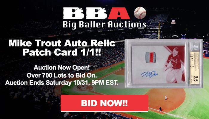 Big Baller Auctions