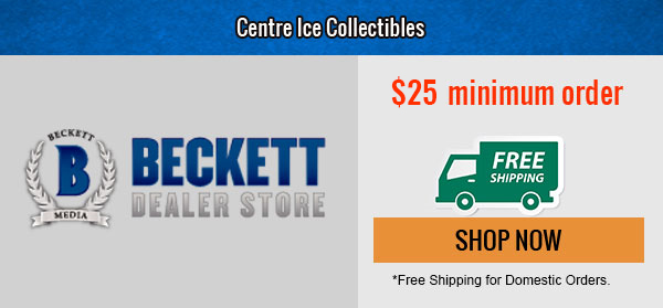 Centre Ice Collectibles