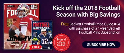 NFL kick off Special