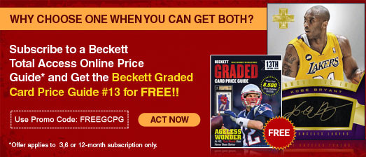 Beckett TA OPG Offer