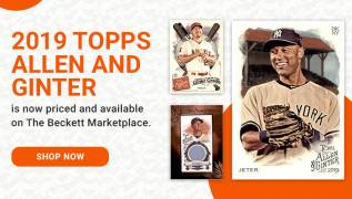 Buy And Sell Your Sports Non Sports Cards At Beckett Marketplace