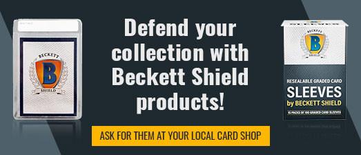 Introducing Beckett Shield