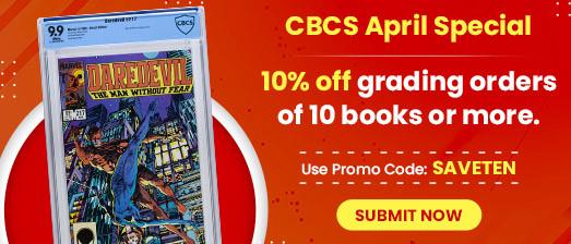 CBCS April Special