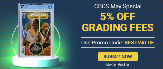 CBCS May Special