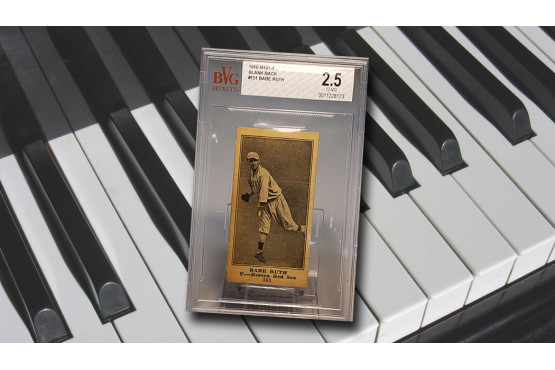 8407b722ef2 Beckett  Online Sports   Non Sports Cards Collectibles and Price ...