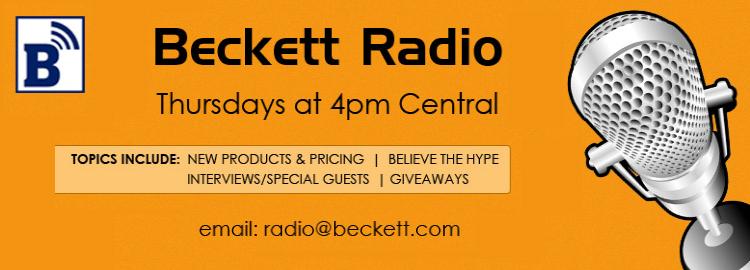 Beckett Radio