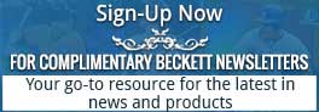 Beckett Subscription